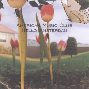 Hello Amsterdam album