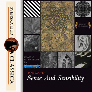 Sense and Sensibility (unabridged) Audiobook