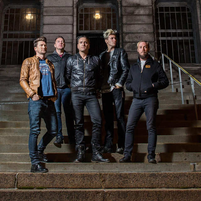 Anberlin tickets and 2020 tour dates