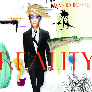 Reality (Special Package with Bonus Disc) Albumcover