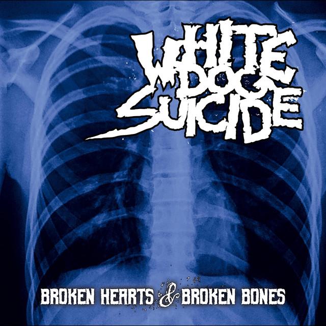 Afbeeldingsresultaat voor white dog suicide broken hearts & broken bones spotify