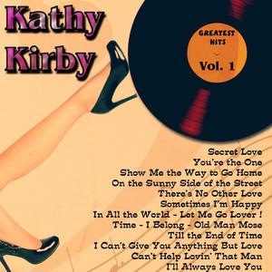 Greatest Hits: Kathy Kirby Vol. 1 album