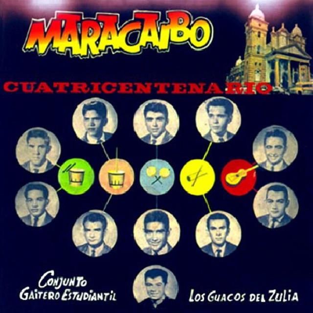 Maracaibo Cuatricentenario Conjunto Gaitero Estudiantil Los Guacos Del Zulia