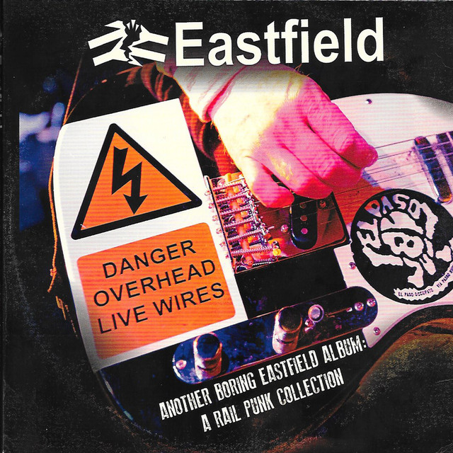Eastfield tickets and 2019 tour dates
