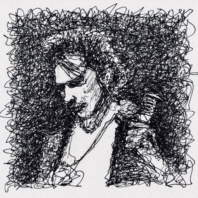 Album cover for Wait in the Fire by Jeff Buckley, Ruth McCavery