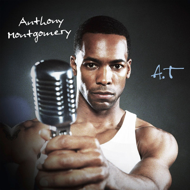 anthony montgomery movies and tv shows