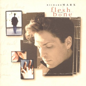 Flesh And Bone Albumcover