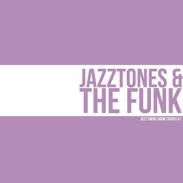 Jazz Swing Drum Track-Bbm-120bpm, a song by Jazztones & The