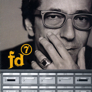 FD7 / Meyil Adresim Sensin Albümü