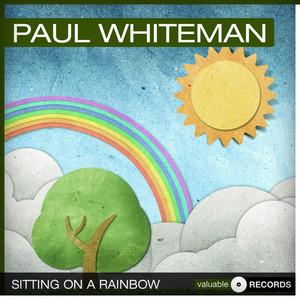 Sitting On a Rainbow album