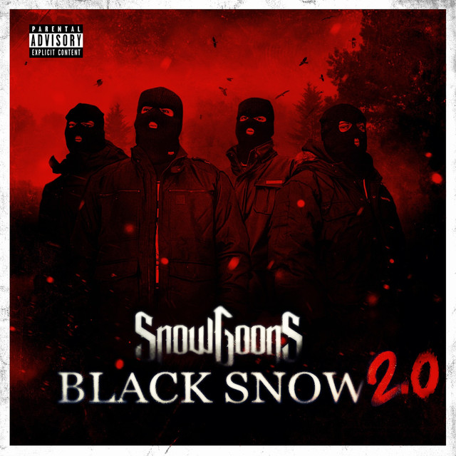 Black Snow (2.0 Edition)