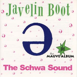 The Schwa Sound album