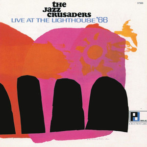 Live at the Lighthouse '66 album