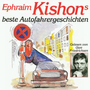 Ephraim Kishons beste Autofahrergeschichten Audiobook