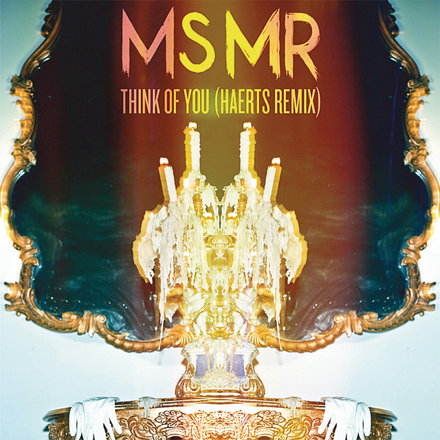 Think of You (HAERTS Remix)