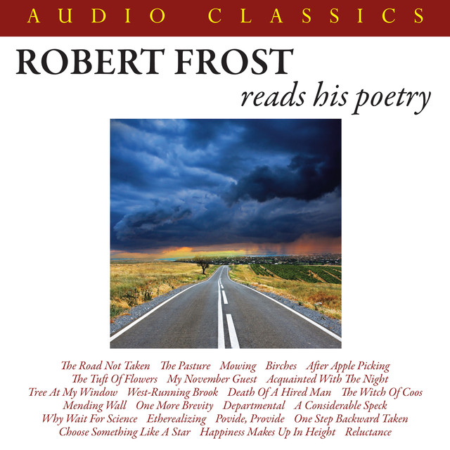 review of robert frosts poem birches
