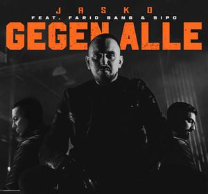 Gegen alle (feat. Farid Bang & Sipo)
