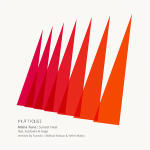 Sunset Heat album