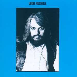 Leon Russell Dixie Lullaby cover