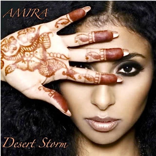 Desert Storm - Single