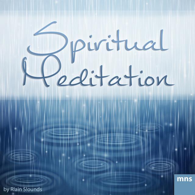 Spiritual Meditation Albumcover