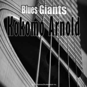 Blues Giants: Kokomo Arnold album