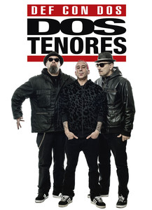 Dos tenores album