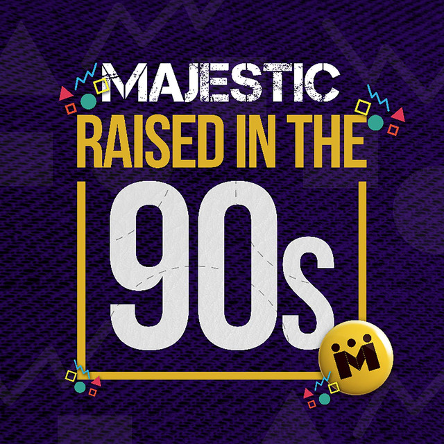 Raised In The 90s (Radio Edit)
