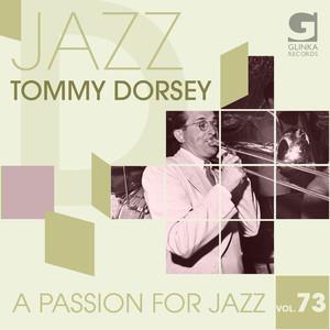 Tommy Dorsey Frank Sinatra Imagination cover