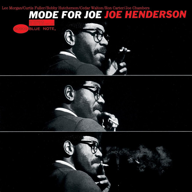 Mode For Joe (Rudy Van Gelder Edition)