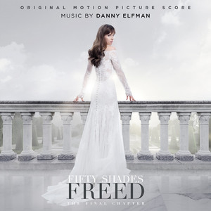 Fifty Shades Freed: Original Motion Picture Score album