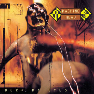 Machine Head Old cover
