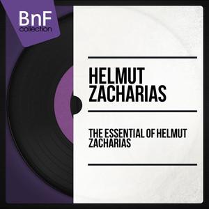 The Essential of Helmut Zacharias album