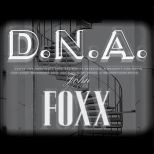 D.N.A. album
