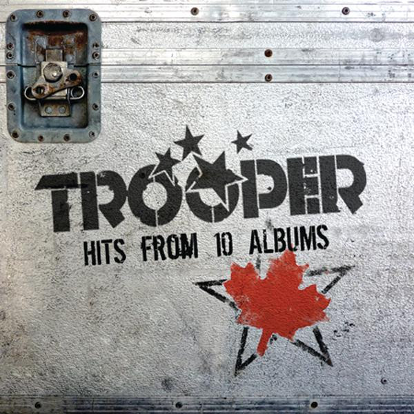 More By Trooper