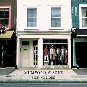 Sigh No More album