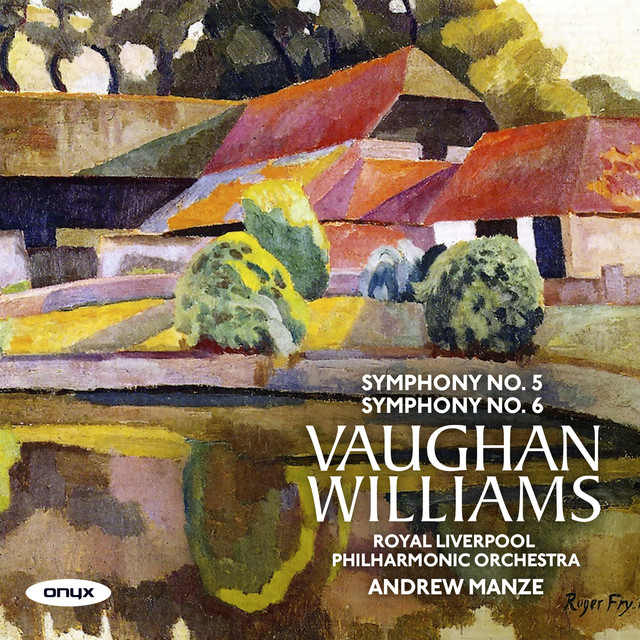 Vaughan Williams Symphony No.5 / Symphony No.6