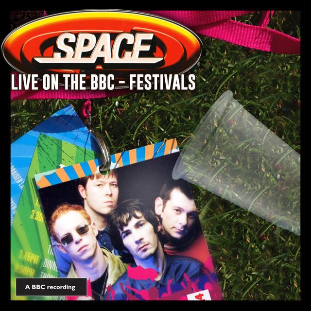 Live on the BBC - Festivals