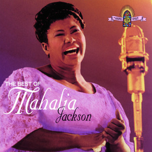 The Best of Mahalia Jackson album