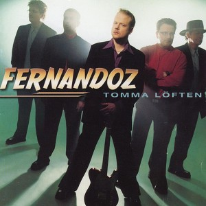 Fernandoz, Ikväll Ska Allting Hända på Spotify