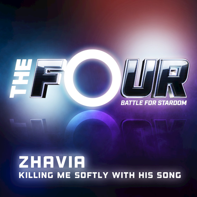 Killing Me Softly With His Song (The Four Performance)