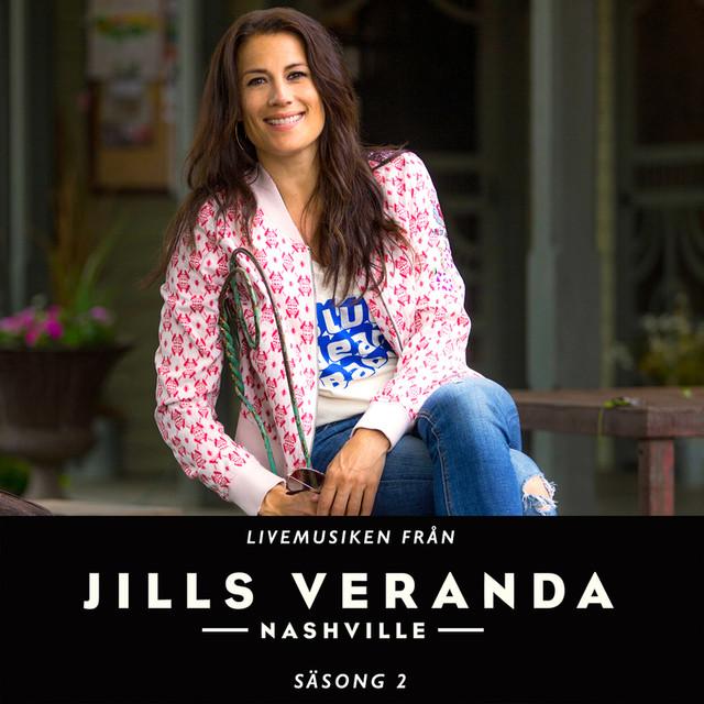 Livemusiken från Jills Veranda, Nashville (Säsong 2)