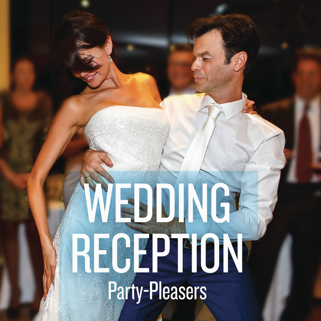 Wedding Reception Party-Pleasers