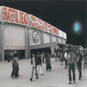 Go To Nassau: May 15 & 16, 1980 Albumcover