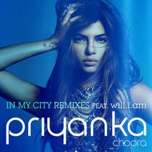 In My City Remixes