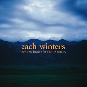 Zach Winters