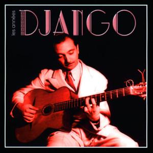 Les années Django album