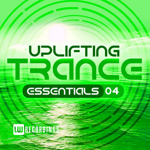 Uplifting Trance Essentials, Vol. 4 Albumcover