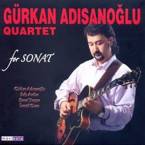 Gürkan Adısanoğlu Quartet