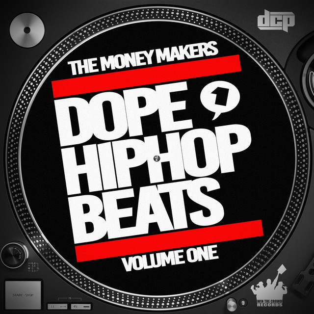 Dope Hip Hop Beats 1